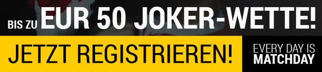 jokerwette