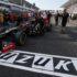 Formel 1 Großer Preis von Japan: Kann Vettel in Suzuka aufholen?